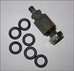 12 Bolt Valve Stem Replacement O Ring