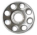 H1 Hummer Bead Lock Pressed Wheel Centers